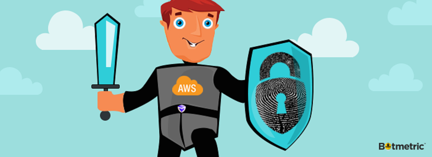 AWS Security Best Practices Part 1 : IAM & EC2 Key Pairs