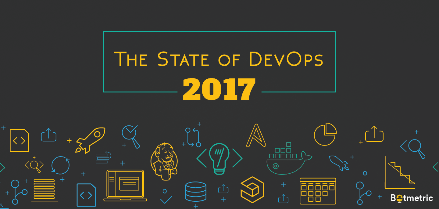 The State of DevOps in 2017